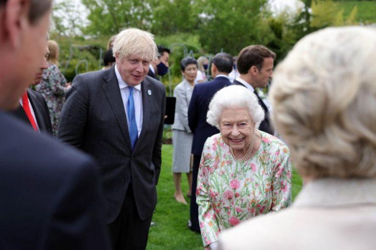 Queen Elizabeth II cancels Northern Ireland trip on doctor's advice