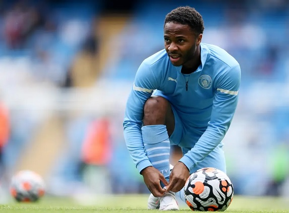 Man City Places €80m On Sterling