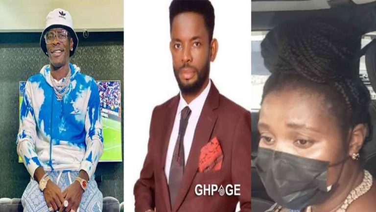 My husband did no wrong-Jesus Ahuofe's wife reacts to his arrest