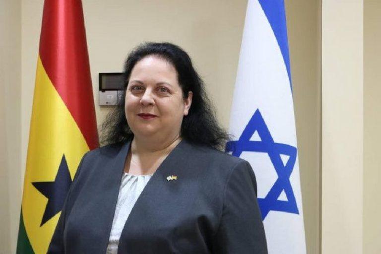 Meet new Israeli Ambassador to Ghana, two other countries –
