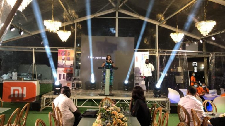 Xiaomi sets up first West-African office in Ghana