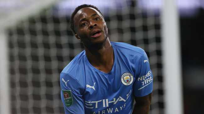 Raheem Sterling open to leaving Manchester City