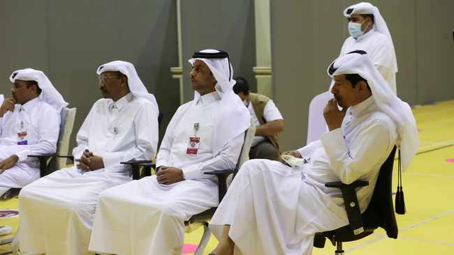 Disappointment in Qatar as no women candidates elected