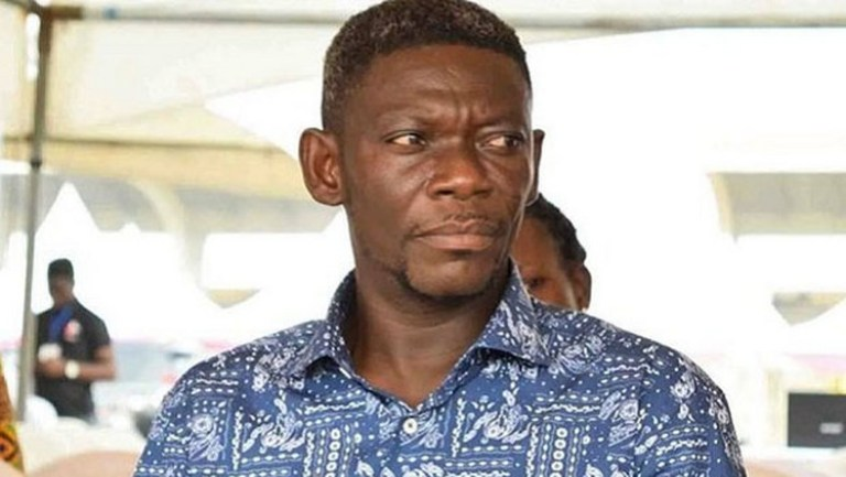 Agya Koo Finally Opens Up On The Movie He Featured In That Brought His Downfall- (Watch)