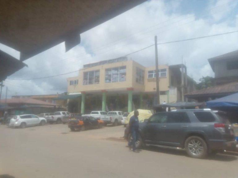 Two suspects picked up over bullion van robbery at Tarkwa