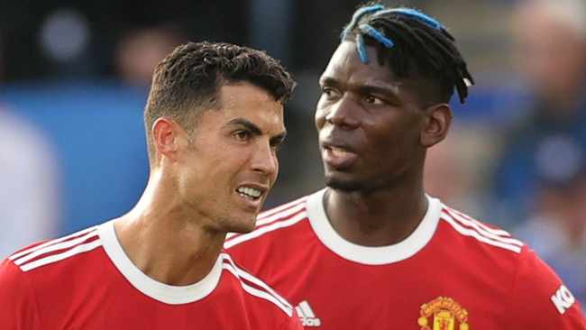 Manchester United must fix 'mentality and tactics,' says Paul Pogba