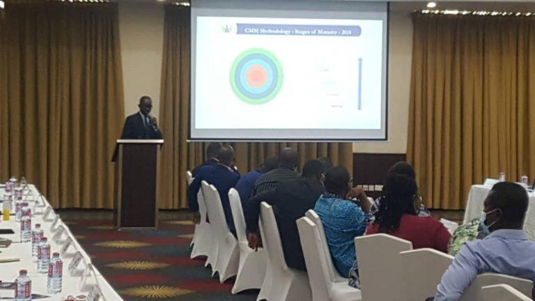 Ghana Card For SIM Registration Will Reduce Momo Fraud- Dr. Boasiako