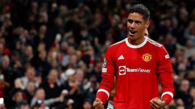 Raphael Varane injury leaves Manchester United short on centre-backs