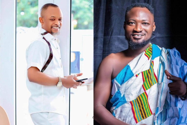 Fadda Dickson Subtly Replies Funny Face After He Ungratefully Insulted Him And His Mother