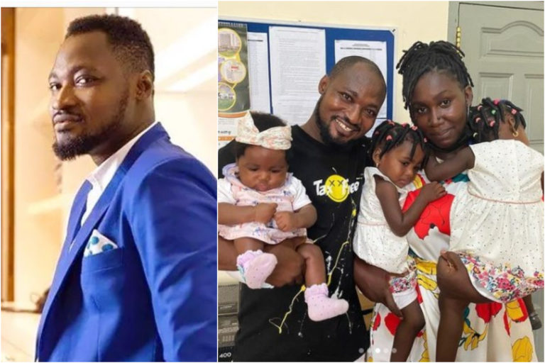 Funny Face Threatens To Shoot His Baby Mama And And Her Mother If She Doesn't Bring His Children
