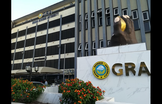 Rot at GRA: Staff aid businesses bidding for contracts to circumvent processes
