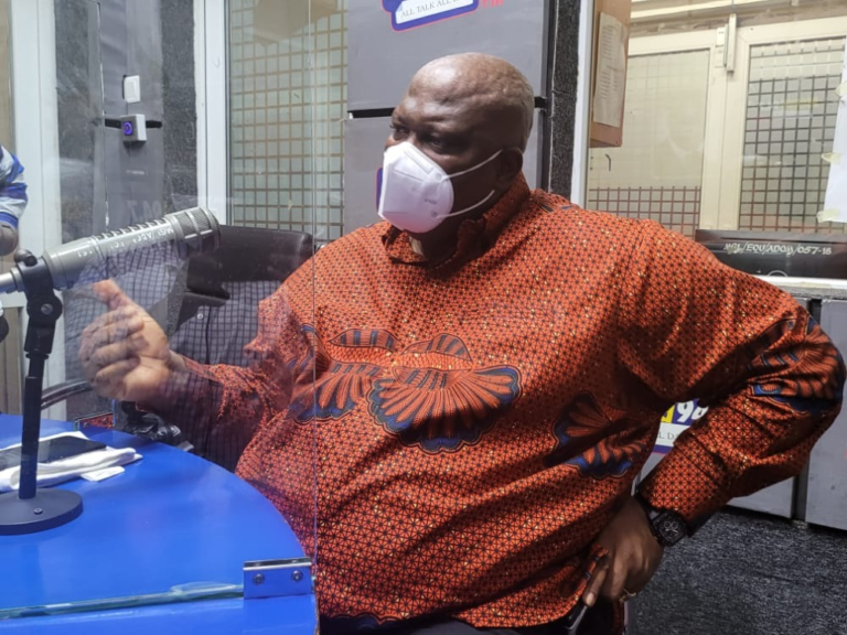 Some NPP members scheming against me; they say I'm becoming too powerful – Henry Quartey [Audio]