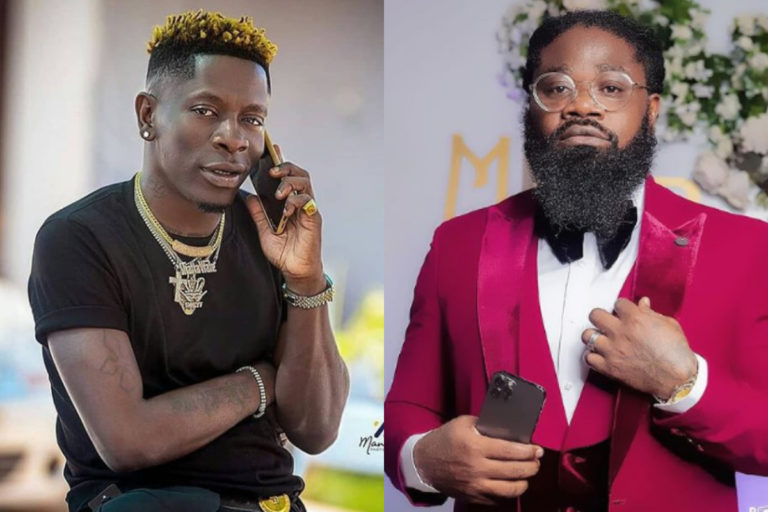 """""""This Is Heartbreaking""""-Captain Planet Cries Out After Shatta Wale Was Arrested"""