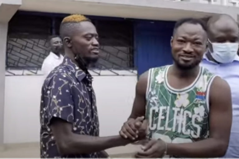 """""""I Still Love Funny Face, He's Still My Brother""""-Lilwin Speaks After Surprising Funny Face In Court [Video]"""