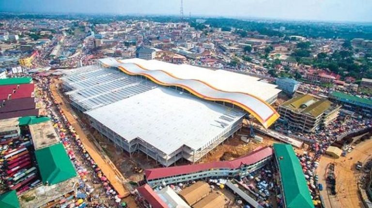 Kejetia market impasse unresolved after crunch meeting with City Mayor –