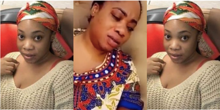 'Now I Am Poor, But I Will Not Sleep With People's Husband Again' – Born-Again Moesha Boduong Vows