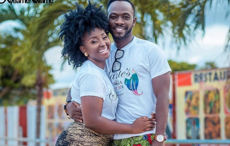 'I've never cheated on my wife since marriage' – Okyeame Kwame brags » ™