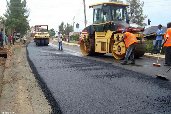 Changing Face Of Accra Roads