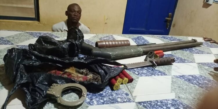 Armed Robber Attacks Pentecost Pastor At Mission House