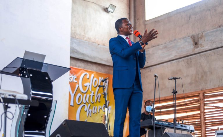 Strive for financial independence – EcoBank EDC boss advises youth