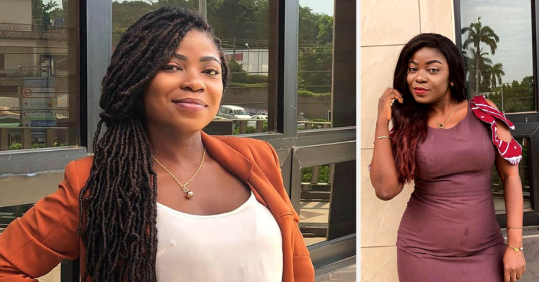 Hypocrites 'eating' their wives' backside during intercourse are also fighting against LGBTQ with all their strength – Vim Lady fires